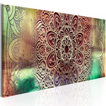 Tablou - Colourful Mandala