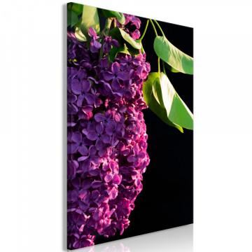 Tablou - Colours of Spring (1 Part) Vertical