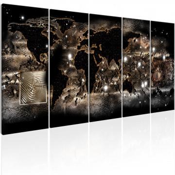 Tablou - Earth Glow