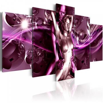 Tablou - Energy of Senses