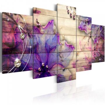 Tablou - Flowers of Memory
