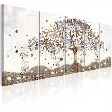 Tablou - Geometric Tree