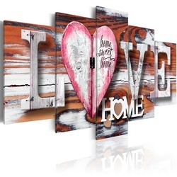 Tablou - Love Home
