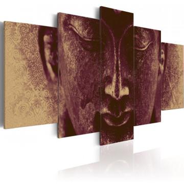 Tablou - Oświecony Budda