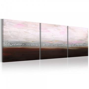 Tablou pictat manual - Calm coast