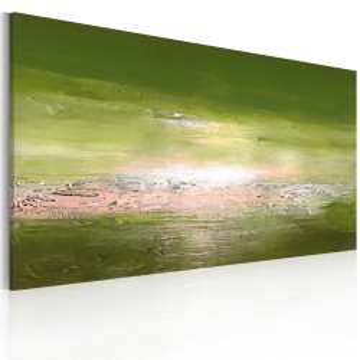 Tablou pictat manual - Open sea