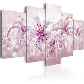 Tablou - Purple Harmony