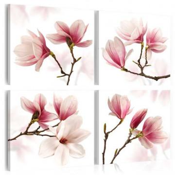 Tablou - Romantic Pink