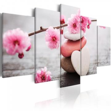 Tablou - Zen: Cherry Blossoms III