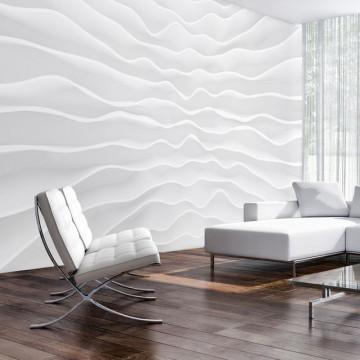 Fototapet - Origami wall