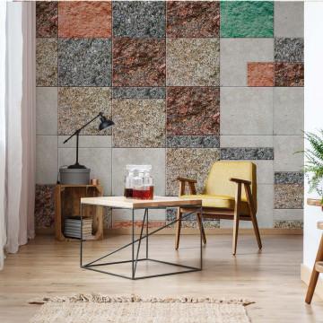 Abstract Texture Photo Wallpaper Wall Mural