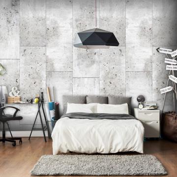 Fototapet - Concretum murum