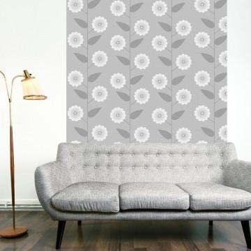 Fototapet - Floral Pattern