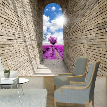 Fototapet - Magical Passage