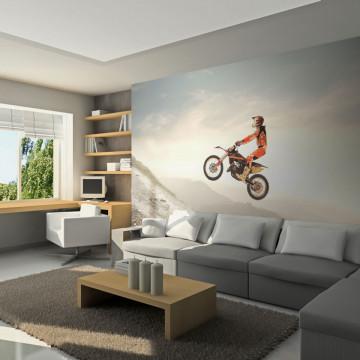 Fototapet - Motor sport