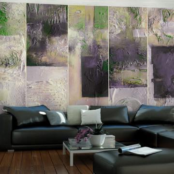 Fototapet - Rainy landscape