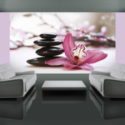 Fototapet - Relaxation and Wellness