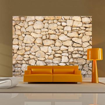Fototapet - visual illusion - stone
