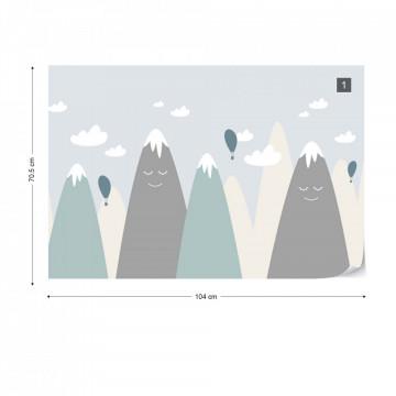 Munții Somnoroși