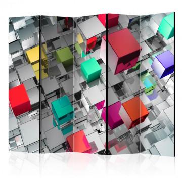 Paravan - Colours of Metal II [Room Dividers]