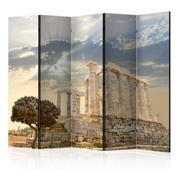Paravan - The Acropolis, Greece II [Room Dividers]