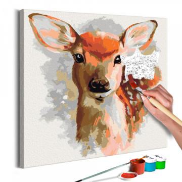 Pictatul pentru recreere - Charming Fawn