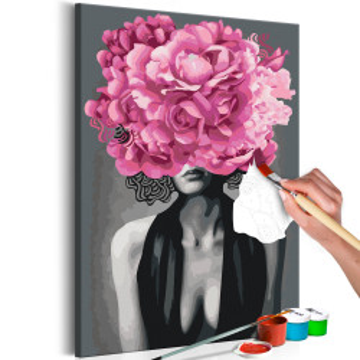 Pictatul pentru recreere - Noir Woman