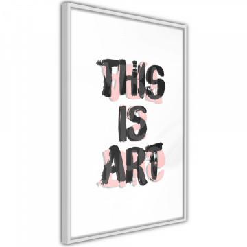 Poster - Art