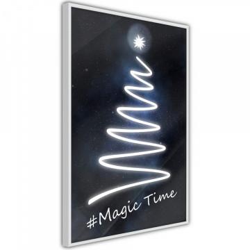 Poster - Bright Christmas Tree
