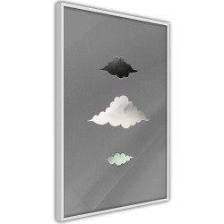 Poster - Cloud Family
