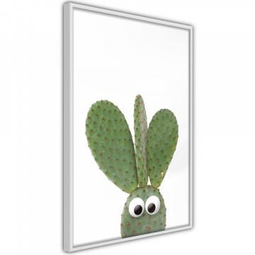 Poster - Funny Cactus III