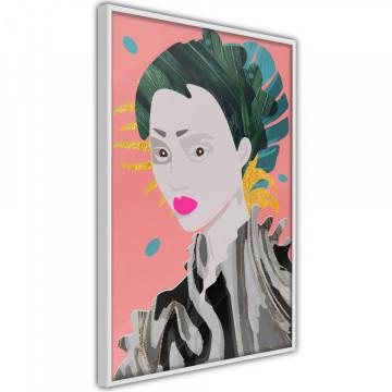 Poster - Geisha