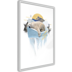 Poster - King of the Arctic