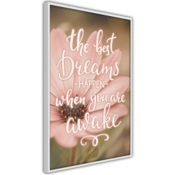 Poster - The Best Dreams