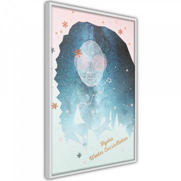 Poster - Winter Constellation