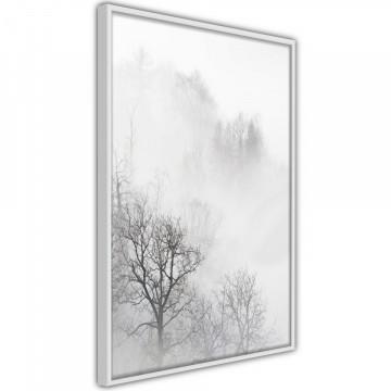 Poster - Zero Visibility