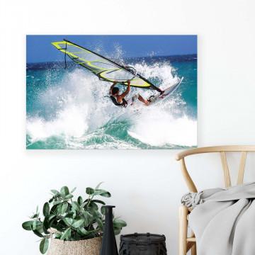 Sport & Hobbies Canvas Photo Print