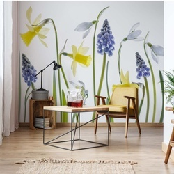 Spring Photo Wallpaper Mural