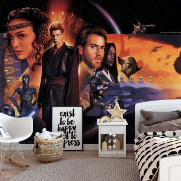 Star Wars Photo Wallpaper Wall Mural