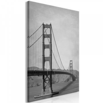 Tablou - Bridge (1 Part) Vertical