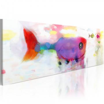 Tablou - Deep-sea fishes