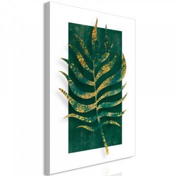 Tablou - Exclusive Nature (1 Part) Vertical