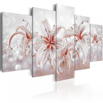Tablou - Flowery Saga
