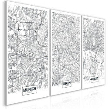 Tablou - German Metropolises (Collection)