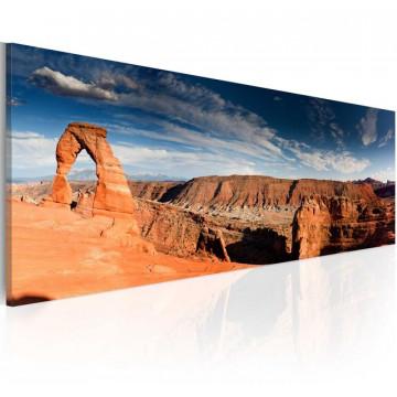 Tablou - Grand Canyon - panorama