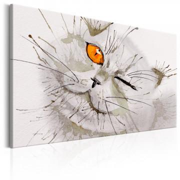 Tablou - Grey Cat