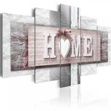 Tablou - Home: Eclecticism