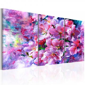 Tablou - Lilac Flowers