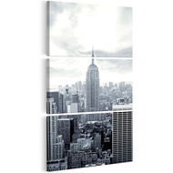 Tablou - New York: Empire State Building