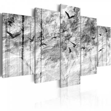 Tablou - Paper Memory